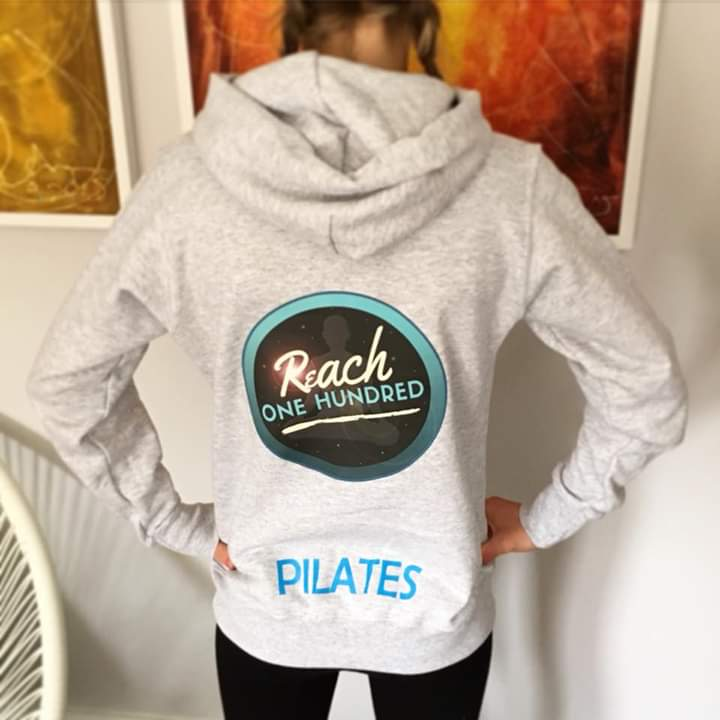 Time To Prove What Pilates Can Do!
